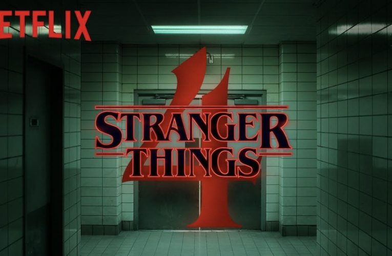 La nouvelle bande-annonce de la saison 4 de Stranger Things annonce l'arrivée des ténèbres.