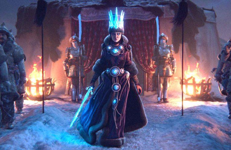 Total War Warhammer 3 : un nouveau trailer montre l'affrontement des factions