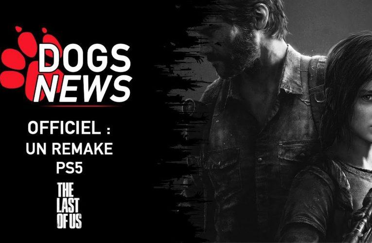 Le remake de The Last of Us sur PS5 serait plus qu'un simple correctif graphique.