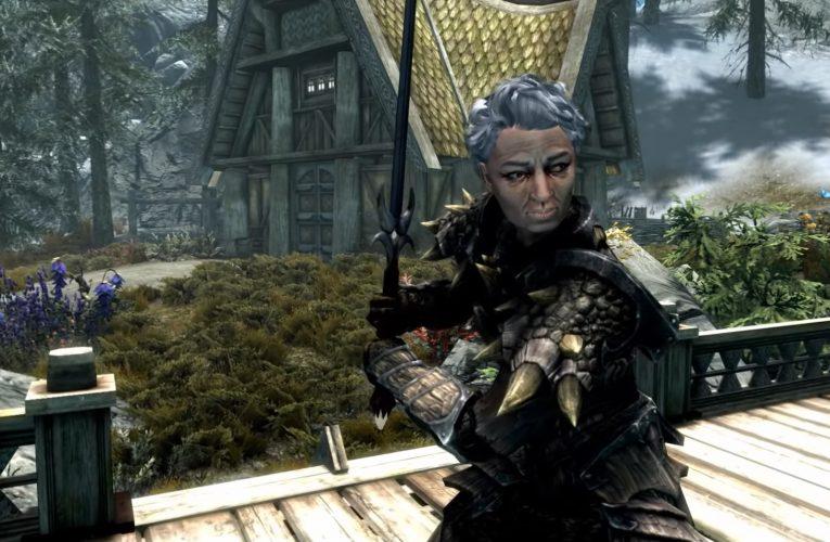 Une fan de Skyrim âgée de 85 ans a trouvé son chemin dans l'univers du jeu – The Elder Scrolls