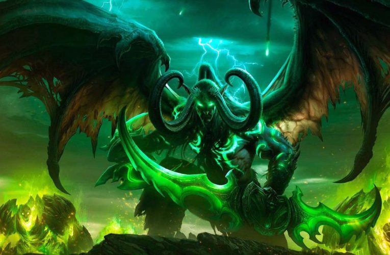 Sortie de World of Warcraft : Burning Crusade Classic – Le 1er juin à 23h00 !