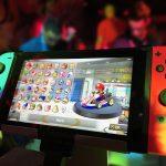 Les ventes de la console Switch dépassent les prévisions de Nintendo !