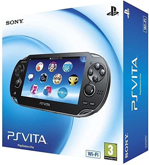 PlayStation Vita : Plus de nouveaux jeux à partie de cet été !