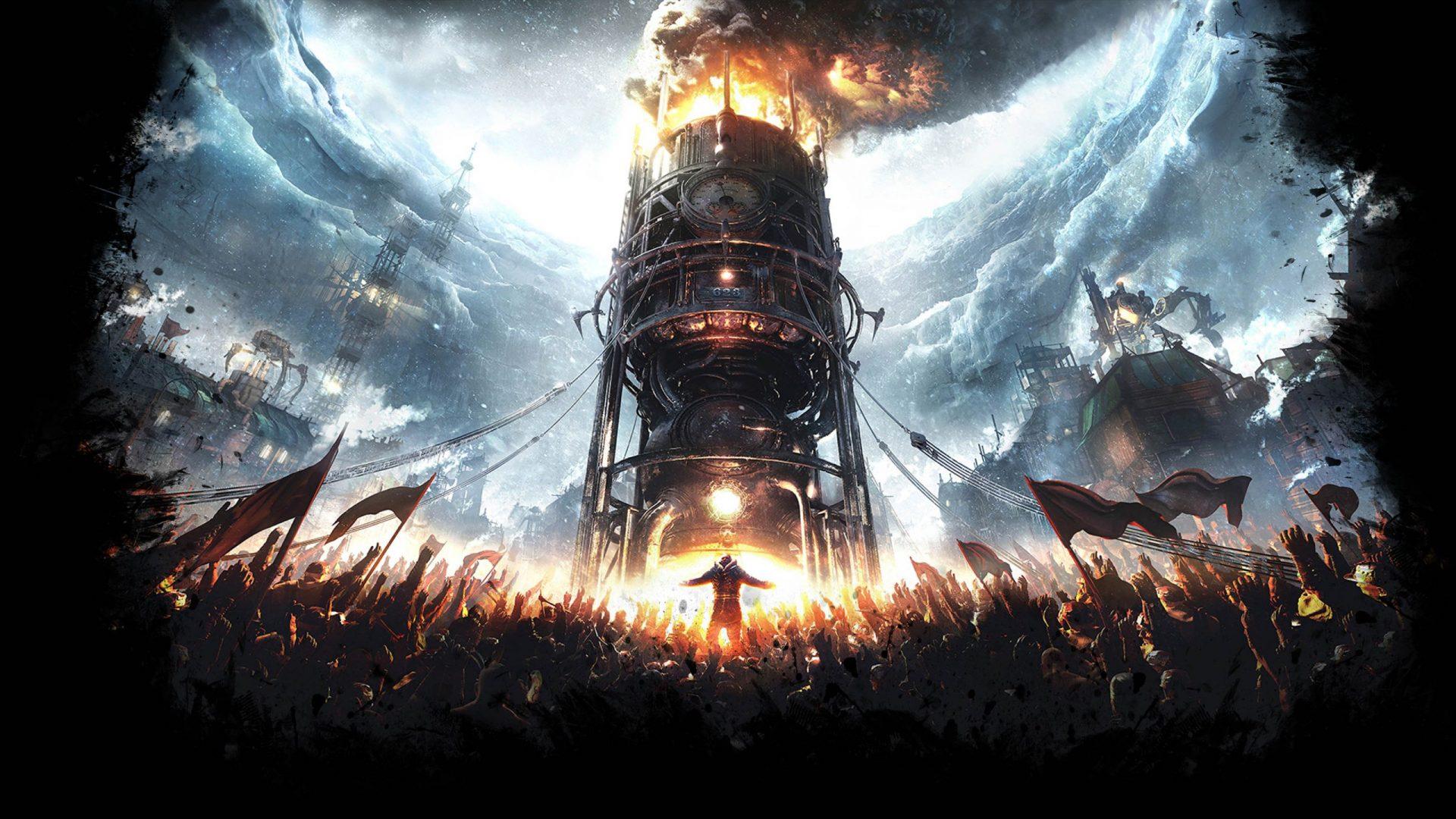Votre stratégie de survie préférée GRATUITEMENT sur l'Epic Games Store !