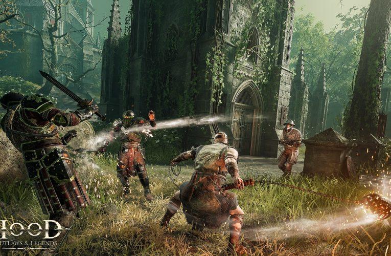 Critique de Hood Outlaws & Legends – Dark Robin Hood !