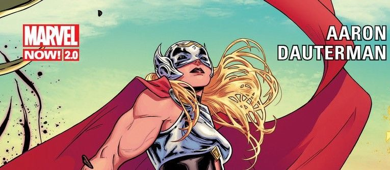 Thor : Love and Thunder. Voici à quoi ressemblera Natalie Portman !