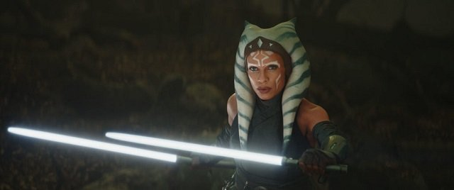 Star Wars : Ahsoka - un autre célèbre Jedi pourrait apparaître. Spoilers possibles