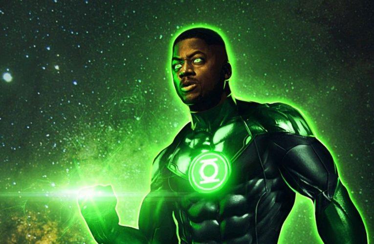 Le croquis conceptuel de Justice League, réalisé par Zack Snyder