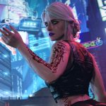 Cyberpunk 2077 fait son retour sur le PlayStation Store !
