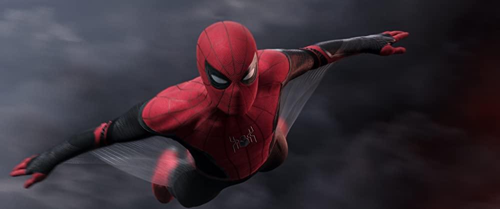 Spider-Man : No Way Home qui sera en charge de la promotion ?