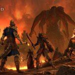 Le monde joue au meilleur MMORPG du moment, The Elder Scrolls Online - Gamebro.cz