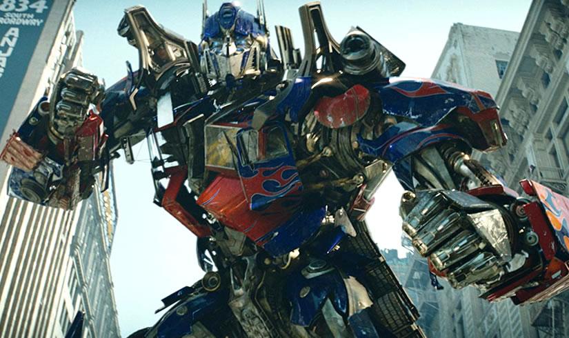 Titre et détails du film Transformers 7. Qui sont les Terracons et les Predacons ?