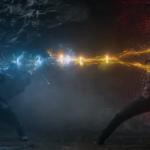 Shang-chi et la légende des dix anneaux bande annonce complète !