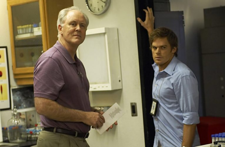 Dexter saison 9 Netflix  : date de sortie et casting John Lithgow revient !