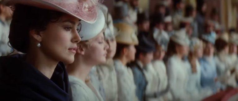 """Anna Karenine"": arrive sur Netflix !"