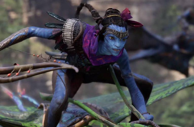 Avatar : Frontiers of Pandora Ubisoft (FPS) – Les nouvelles fonctionnalités Snowdrop !