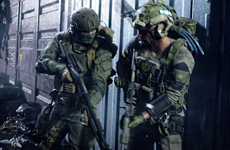 Battlefield 2042 gameplay – EA prépare de nombreuses démonstrations