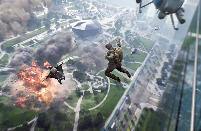 Battlefield 2042 campagne solo maps et gameplay !