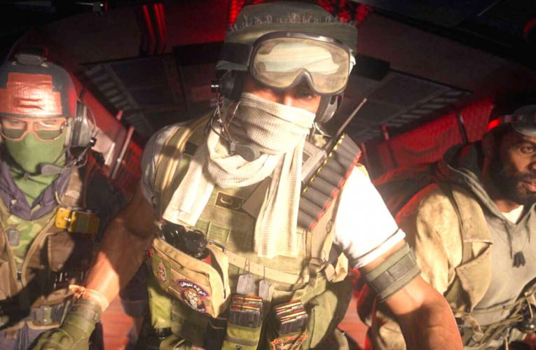 Call of Duty mises à jour de la saison 4 Warzone et Cold War