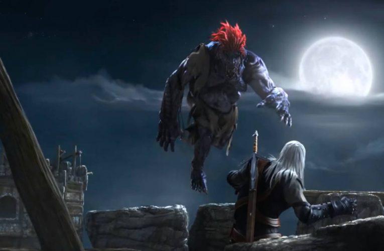 Le jeu The Witcher : Edition Extended gratuit pour tous !