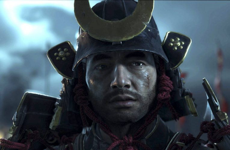 Ghost of Tsushima Director's Cut a été classé dans le système ESRB pour la version PS5.