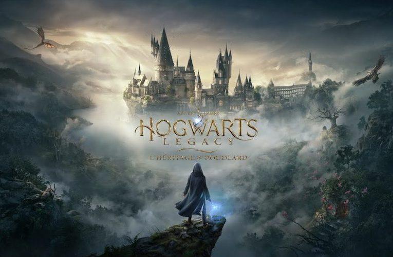 Hogwarts Legacy :L'héritage de Poudlard – Quand sort le nouveau jeu HARRY POTTER sur Playstation 5 ?