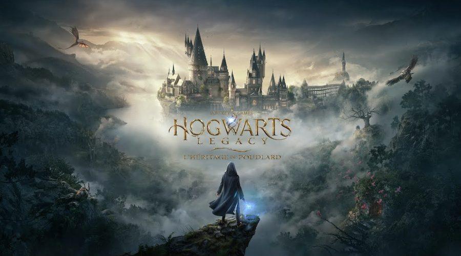Hogwarts Legacy L'Héritage de Poudlard – Trailer d'Annonce Officiel