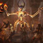 Les portes de l'enfer s'ouvrent en septembre ! (Ε3 2021)