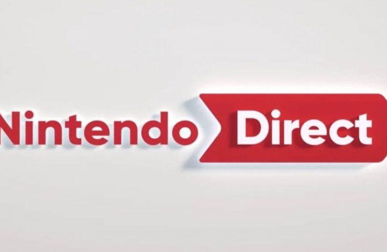 Nintendo Direct aujourd'hui. Avec quoi le fabricant de la Switch peut-il surprendre ?