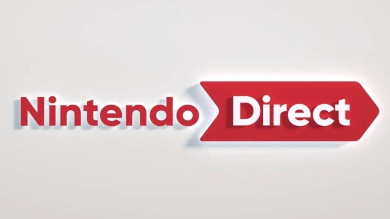 Nintendo Direct - logo eventu