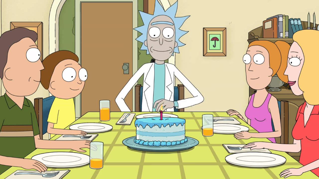 Rick et Morty saison 5. Combien d'épisodes ? sur Netflix ?