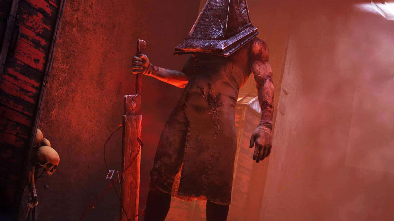 Silent Hill jeux de Konami- retour ou étrange coïncidence ?