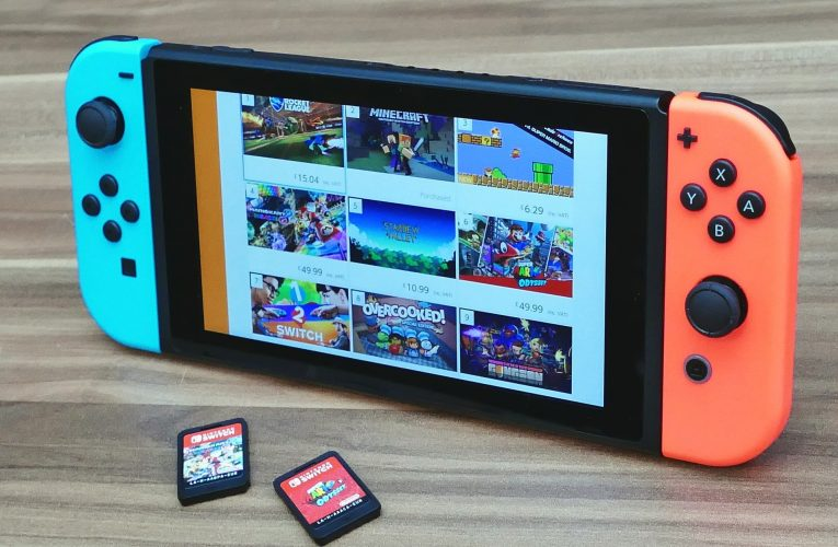 Nintendo Switch: Plus de 6 millions de ménages en ont acheté une deuxième l'an dernier !