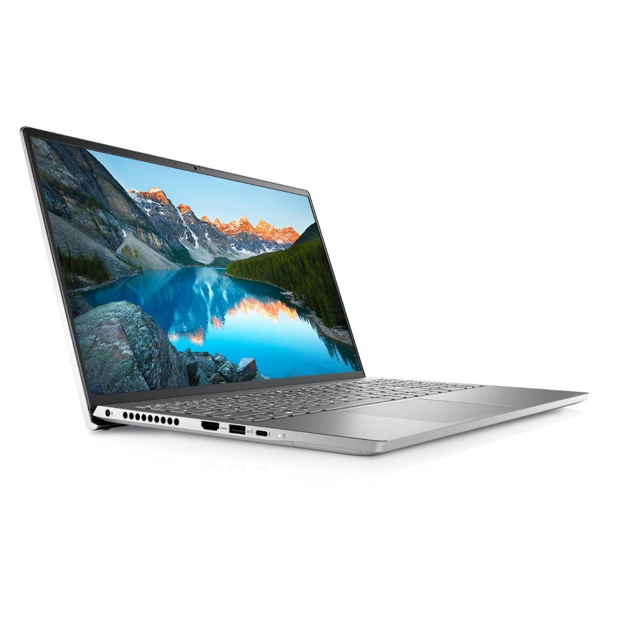 Les nouveaux ordinateurs portables Dell Inspiron Plus vous connectent au monde, de manière intelligente et élégante.