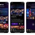 HBO Max va permettre le visionnage partagé de séries via Snapchat