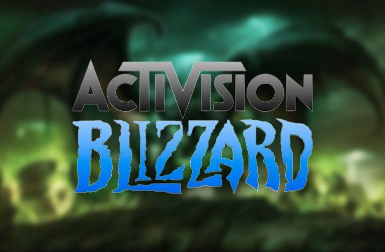 World of Warcraft : Activision Blizzard, le développement stoppé par des accusations