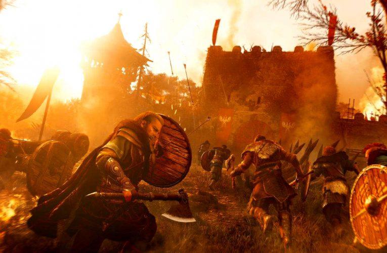 Assassin's Creed Valhalla : liste des packs d'extensions !