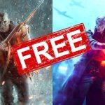 Battlefield 1 et Battlefield V gratuits pour les abonnés Amazon Prime