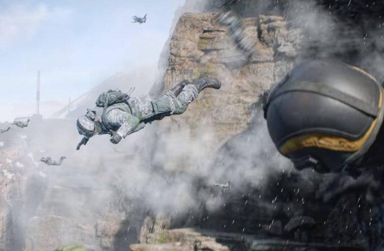 EA Play Live – Battlefield 2042 : nous connaissons la date de sortie !