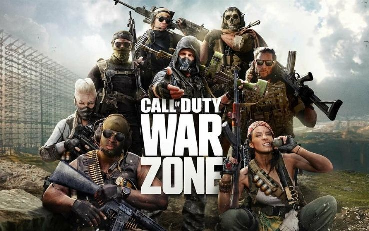 Call of Duty Warzone accueillera-t-il l'annonce Vanguard ? Date