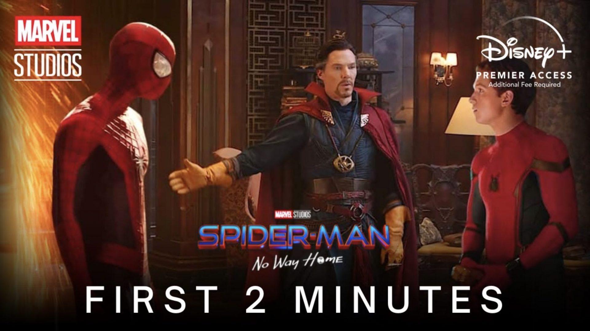 Spider-Man : No Way Home - L'importance des rôles d'Andrew Garfield et de Tobey Maguire ?