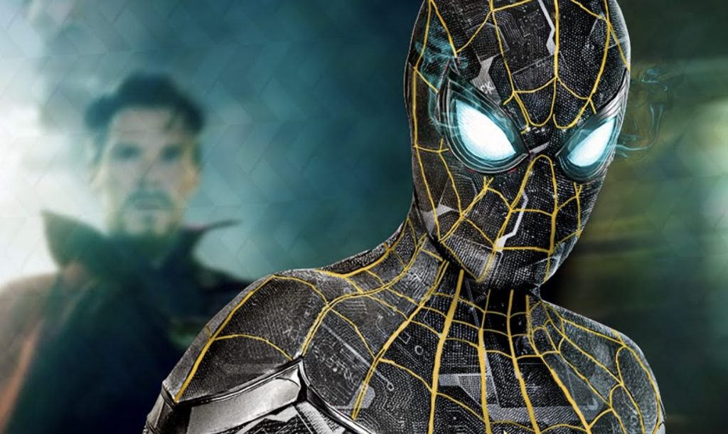 deux nouveaux costumes de Spider-Man, n