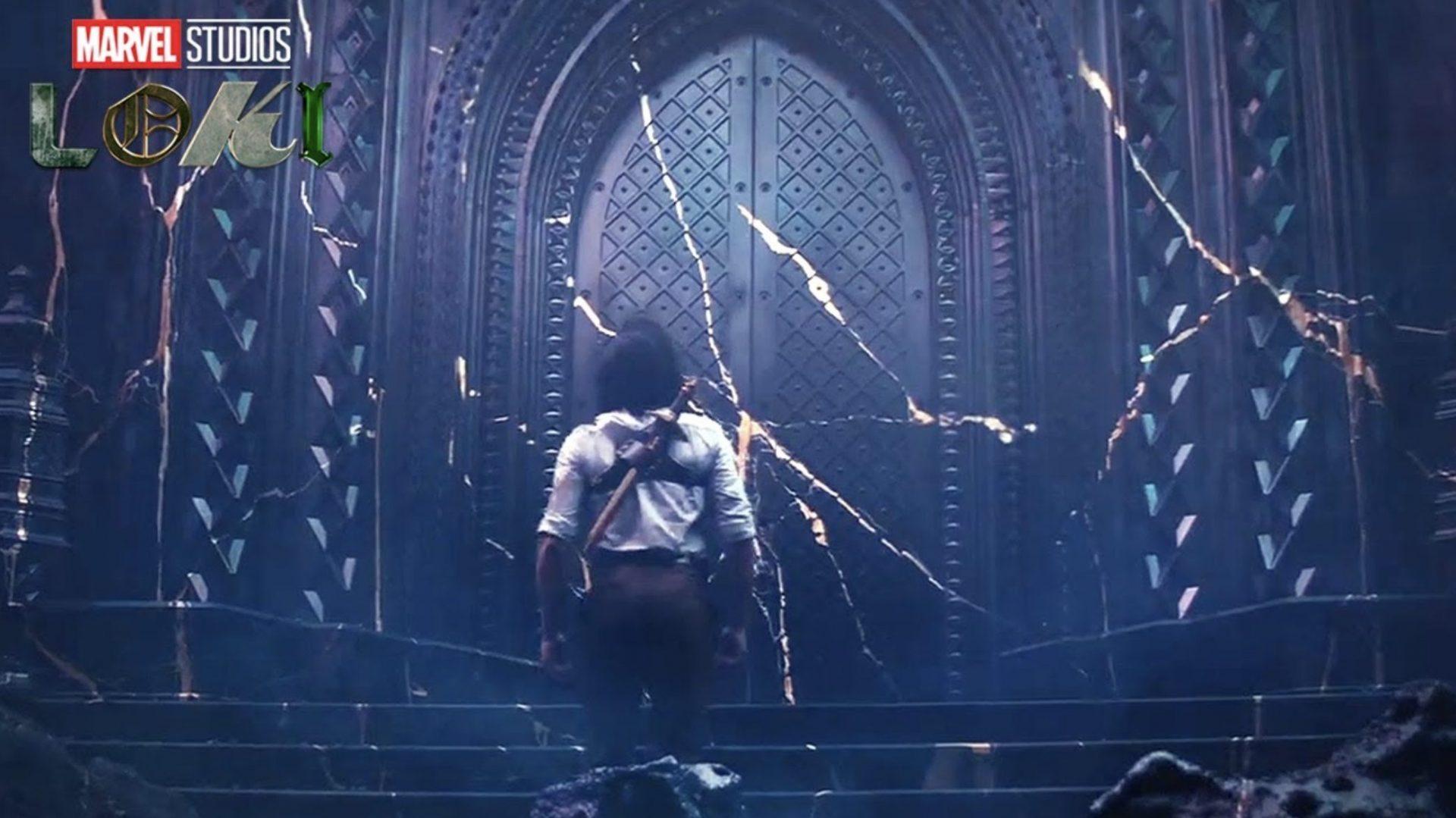 Loki, épisode 6 fin ! Explication du dernier épisode