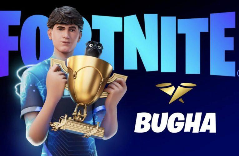 Esport : Fortnite, le skin Bugha arrive dans la mise à jour de demain