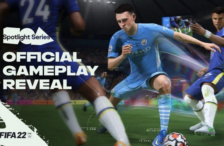 Quand est-ce que Fifa 22 sort ? Date de l'EA Play Live Spotlight