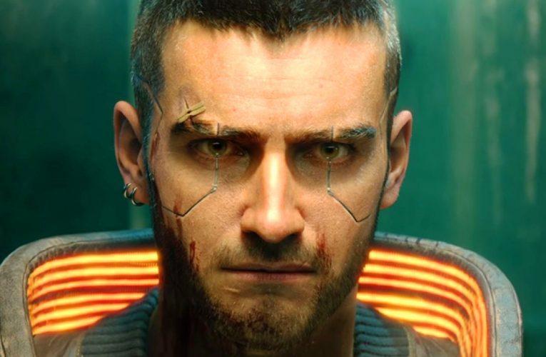 Cyberpunk 2077 – les joueurs se moquent à nouveau du jeu.