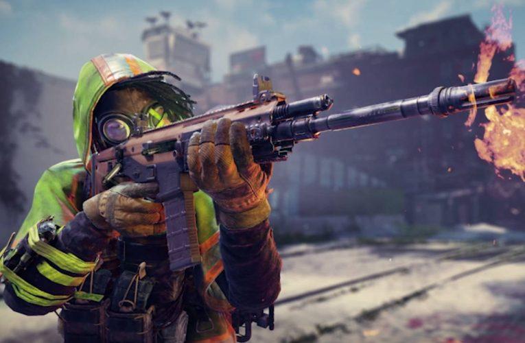 Tom Clancy's XDefiant, nouveau jeu d'Ubisoft. FPS basé sur le modèle F2P