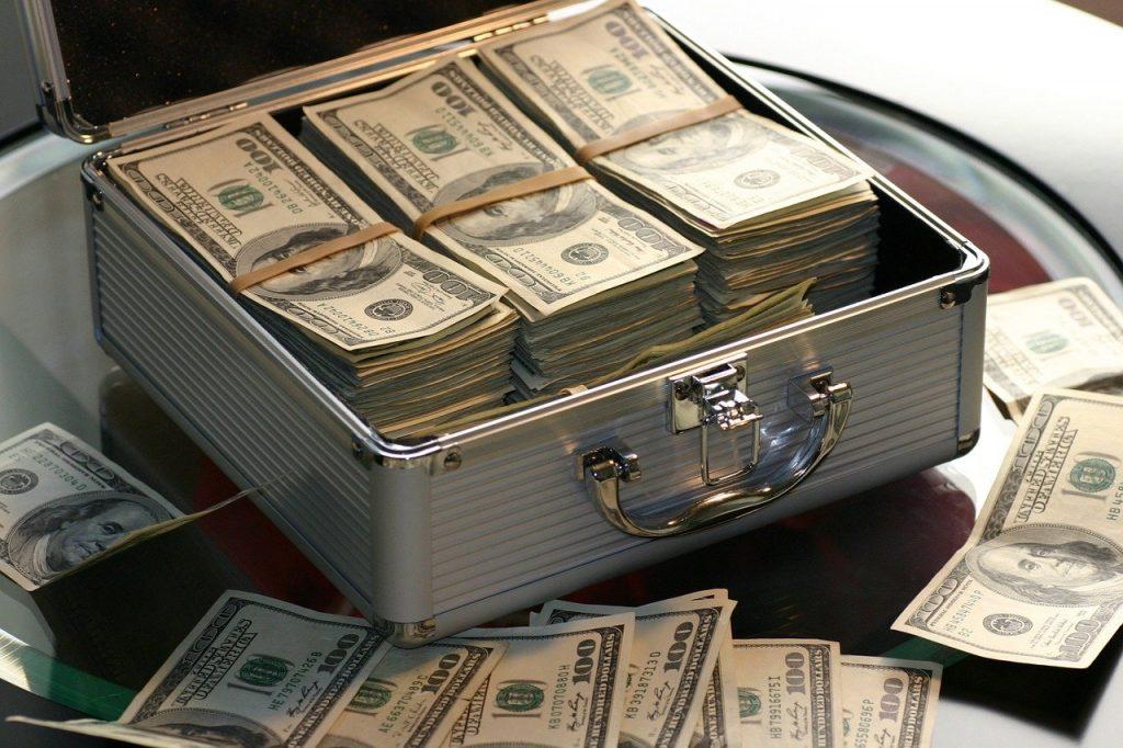 argent bonus