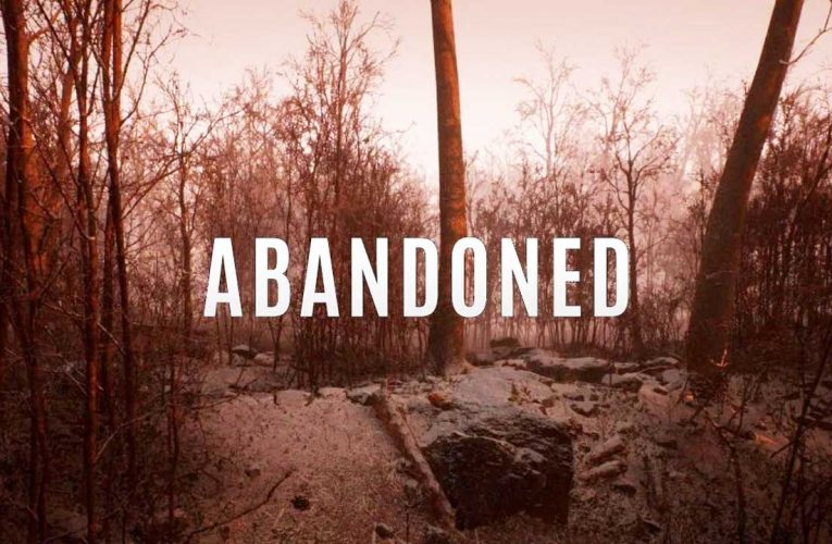 Abandoned : date de sortie de la première «bande-annonce» majeure