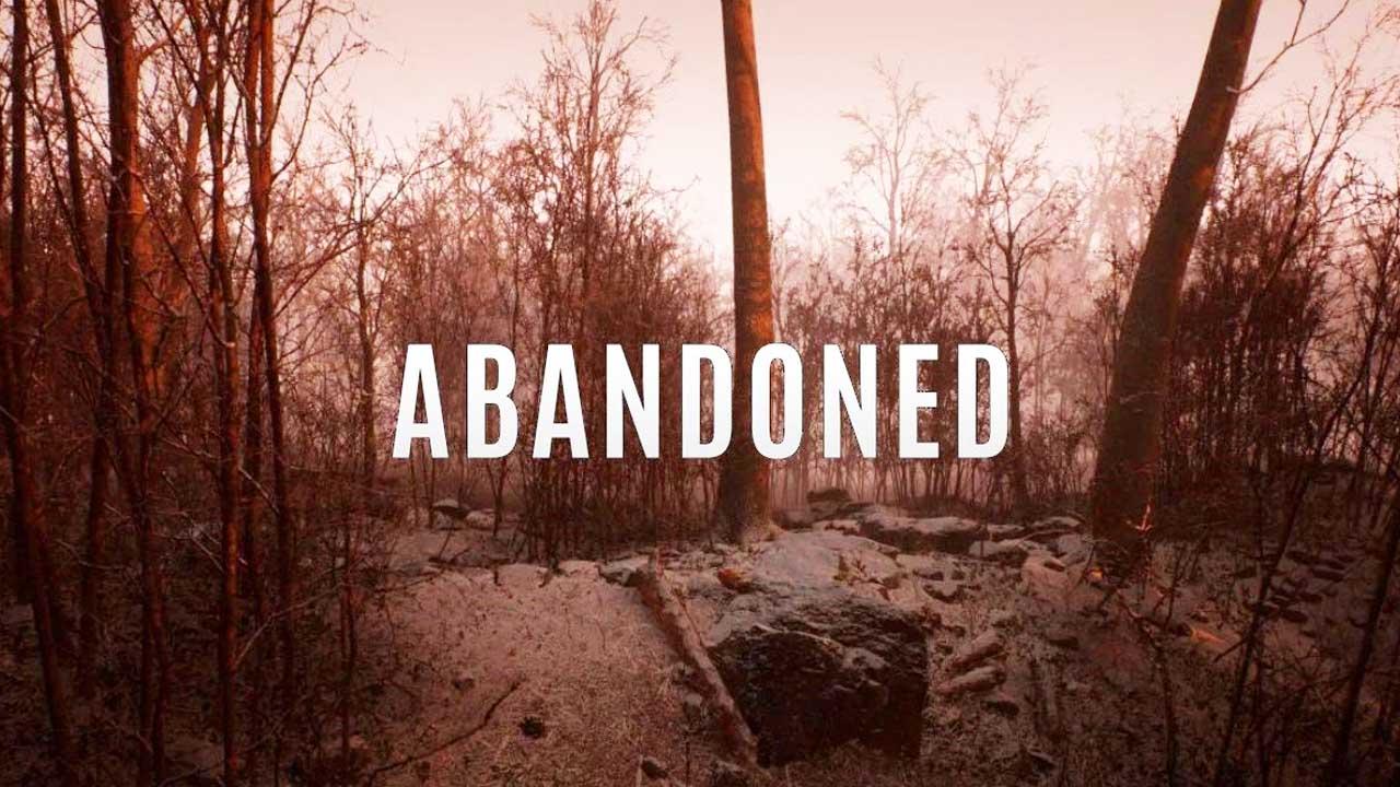 """Abandoned : date de sortie de la première """"bande-annonce"""" majeure"""